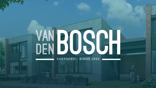 Online ondernemen met Van den Bosch Vastgoed