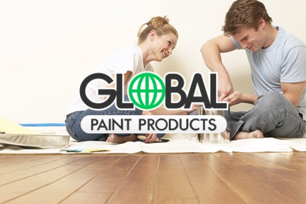 Website Global Paint Products