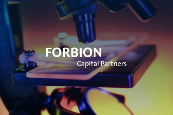 Website Forbion Capital Partners