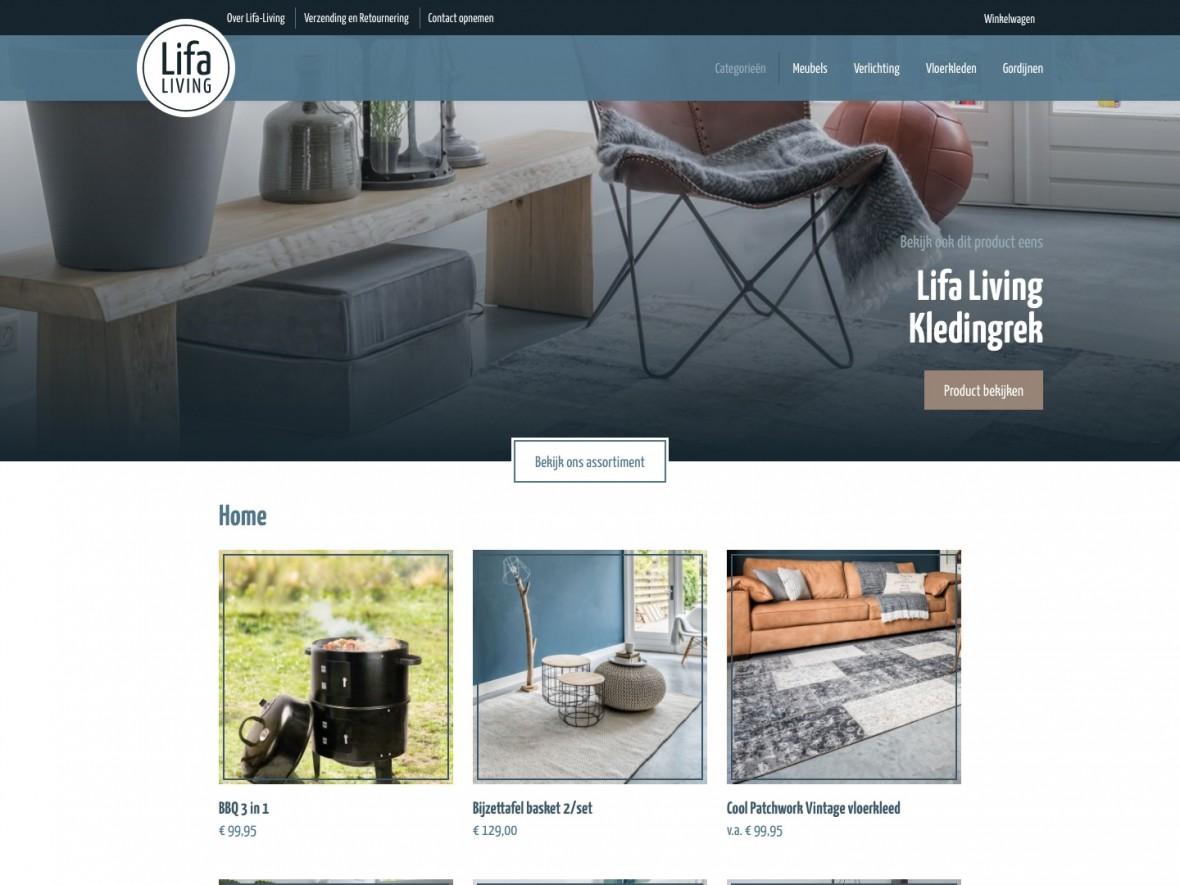 Lifa Living