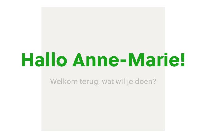 Adecon ontwikkelde een besloten webomgeving voor de leden van Stichting Nederland CO2 Neutraal
