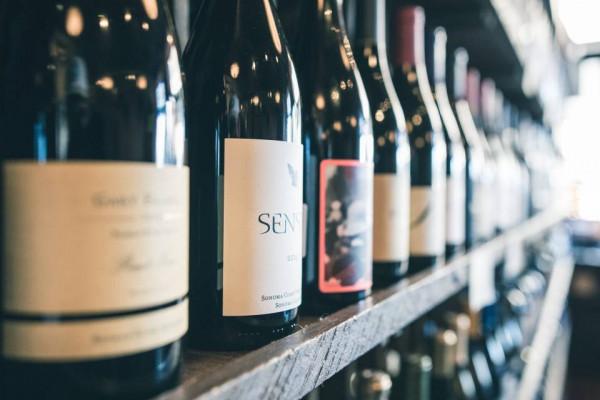Online wijnbeleving voor Arno de Laak