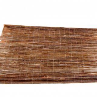 Wilgenrol 200 x 300 cm (Wilgentenen mat 2x3 meter)