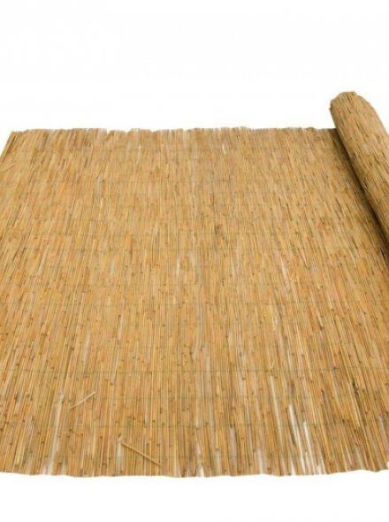 Rietrol Zielonka 180 x 600 cm (Rietmat 1,8x6 meter)