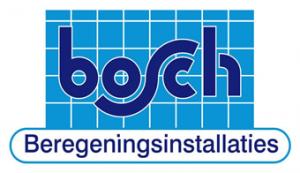 Bosch Beregeningsinstallaties