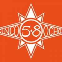 Cinco-Ocho