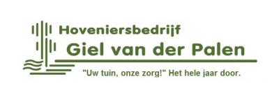Hoveniersbedrijf Giel van der Palen