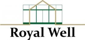 Royal Well - Tuinkas, Hobbykas en Kweekkas