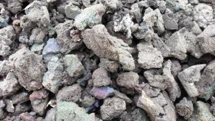 Fytocell (lichtgewicht substraat voor daktuinen)