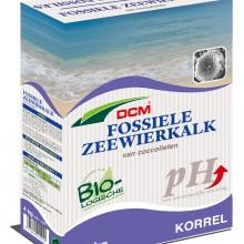 Fossiele Zeewierkalk 4 kilogram (DCM Kalk)