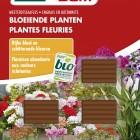 Meststofstaafjes Bloeiende Planten (tot 25 planten)