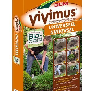 Bodemverbeteraar Vivimus Universeel (40 ltr)