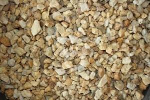 Voordelen van grind en split