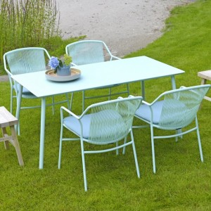 MAX & LUUK parasols en Outdoor Furniture