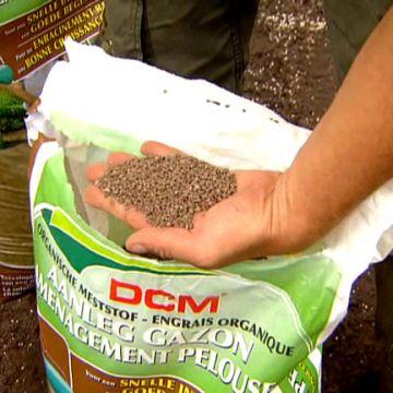 Appeltern gebruikt DCM meststoffen