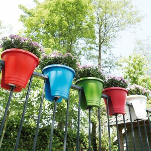 Potterie in elke kleur en vorm!