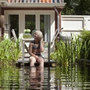 Liever een zwemvijver dan een zwembad