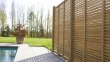 Duurzame tuinconstructies