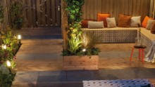 Veilige en vertrouwde tuinverlichting