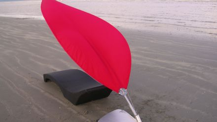 Zonwering Rimbou (Parasols)