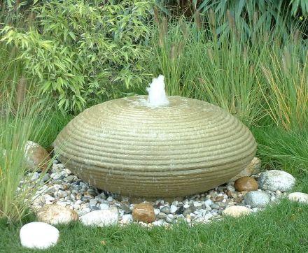Water UFO 90 cm (reservoirset, complete set)