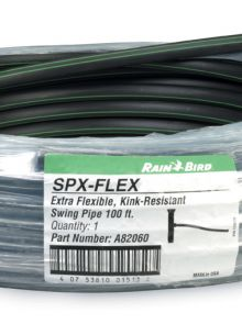 SPX flex slang, ultra flexibele slang. Rol à 30 mtr
