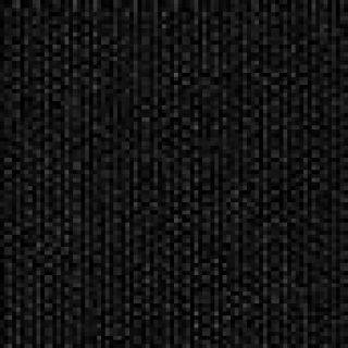 Zonwering Eclipse set 270 cm. rond Premium Nero