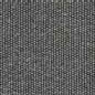 Rimbou zeil Lotus 260 cm. Limited edition Granite (Parasol)