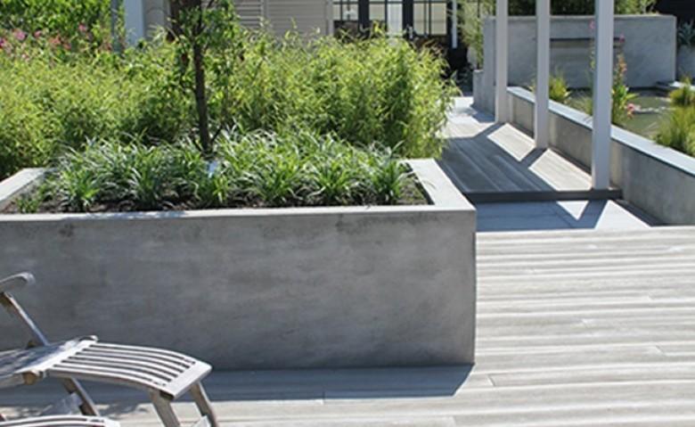Designmortel betongrijs 25 kg