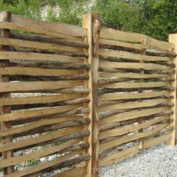 Constructies met Europese houtsoorten
