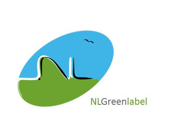 Groenschutting (Halfvol)