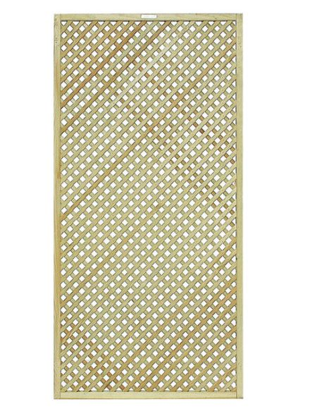 Trellisscherm Jasmijn 180x90 cm (Art. 304956)
