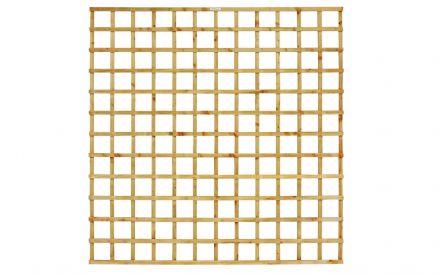 Trellisscherm de Luxe 180x180 cm (Art. 304360)