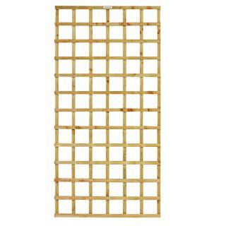 Trellisscherm de Luxe 90x180 cm (Art. 304379)