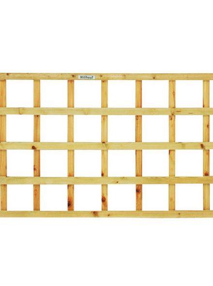 Trellisscherm de Luxe 60x180 cm (Art. 304417)