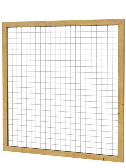 Betonijzer-trellis 180x180cm (Art. 08317)