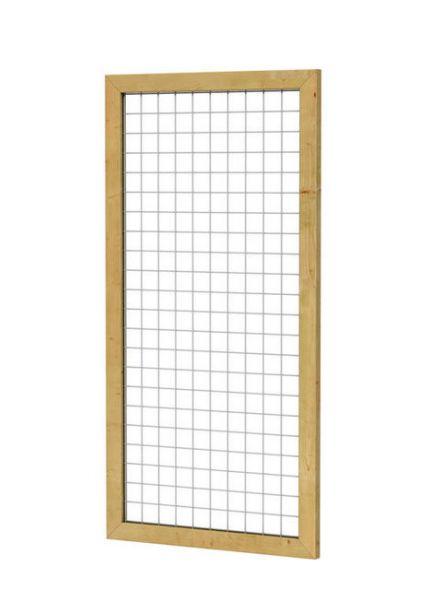 Betonijzer-trellis 90x180cm (Art. 08318)