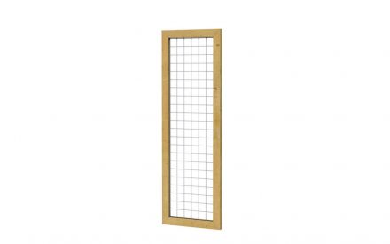 Betonijzer-trellis 60x180cm (Art. 08319)