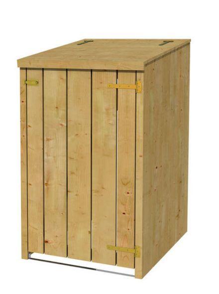 Enkele containerberging (Art. 11520)