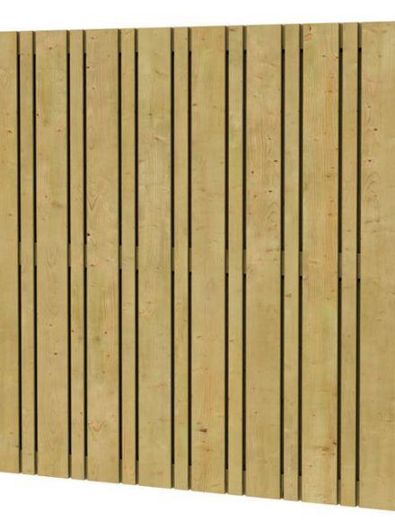 Linia scherm 180x180 cm (Art. 08145)
