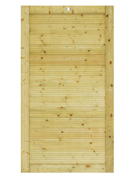 Design Tuindeur Excellent (Art. 305588) Tuinpoort