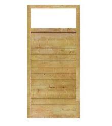 Wandelement klein raam Basic Excellent (Art. 722812)