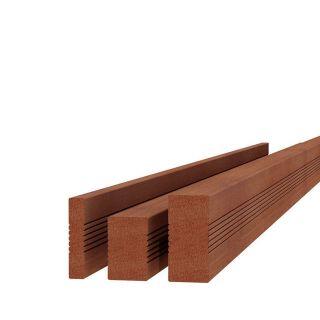 Hardhouten regel 4,5x9,5x390cm (Art. 14180)