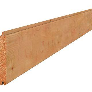 Douglas dakbeschot 1,6x11,6x300cm (Art. 41022)