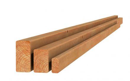 Douglas regels 2,2x4,5x300 cm blank (Art. 31350)