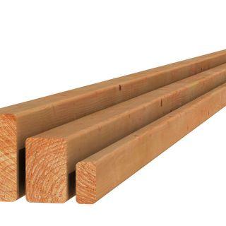 Douglas regels 4,5x9,5x400 cm blank (Art. 31370)