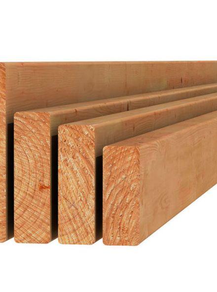 Douglas gording 4,5x12x400 cm blank (Art. 31375)
