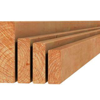 Douglas gording 4,5x16x400 cm blank (Art. 31380)