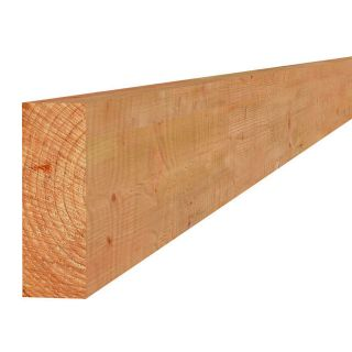 Douglas gording fijnbezaagd 5x15x400 cm blank (Art. 31435)