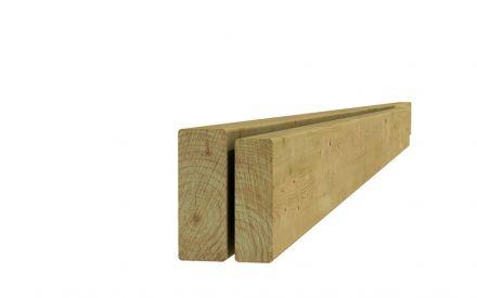 Vuren gording 4,5x14,5x300 cm (Art. 06605)